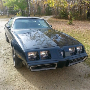1980 firebird espit for sale or trade