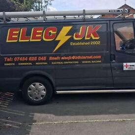 Electrician manchester /oldham