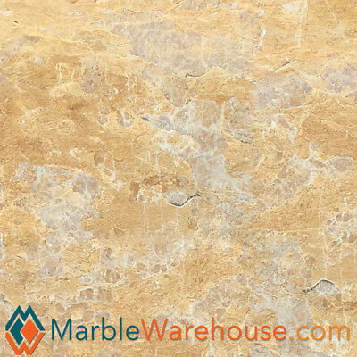 Giallo Reale SELECT- POLISHED MARBLE - KITCHEN AND FLOORING TILE - Giallo Tile Flooring