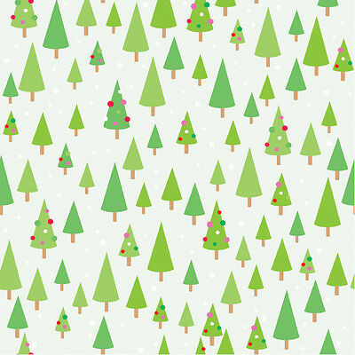 Christmas Tree Costume For Kids (Christmas Candy White Trees for Riley Blake 1/2 yard 100% cotton)