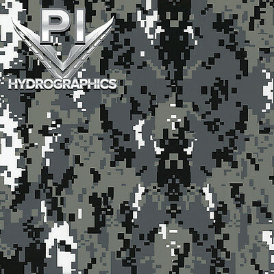 Hydrographic Film Hydro Dipping Water Transfer Printing Film Digital Camo Mc831
