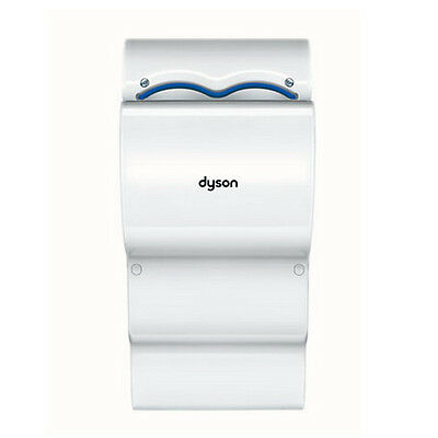 Dyson Airblade dB AB14-W-LV Hand Dryer, White ABS, Low Voltage, 110-120V