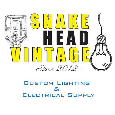 Snake Head Vintage