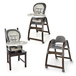 Ingenuity 3 in 1 BRAND NEW high chair