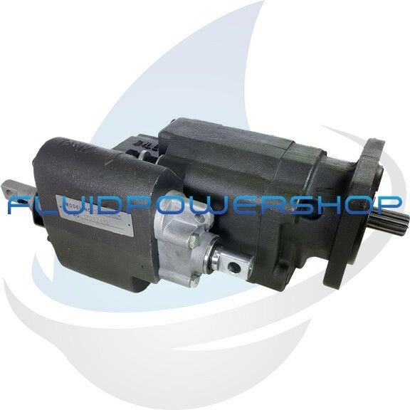 New Aftermarket Dump Pump C102 25 25 M 3 / C102 25 25 M 3 Gear Pump