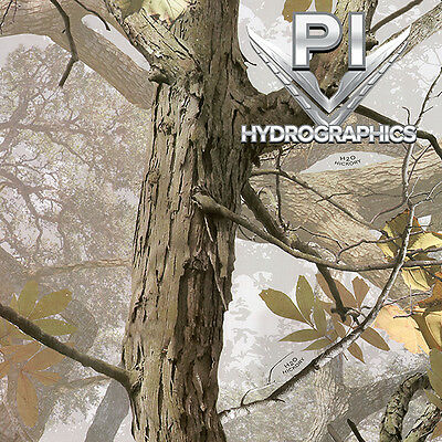 Hydro Dipping Water Transfer Printing Hydrographic Film Hickory Camo Rc-372