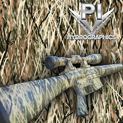 Hydrographic Dip Hydrographic Film Water Transfer Print Hydro Dipping Camo Rc148
