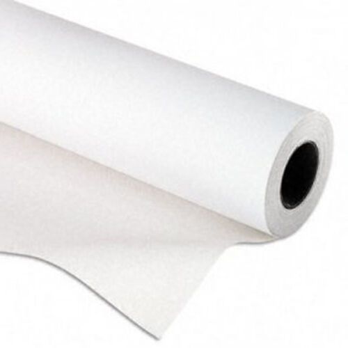 """PRIMED ROLL OF PURE COTTON CANVAS  FOR ARTISTS 24"""" X 60"""