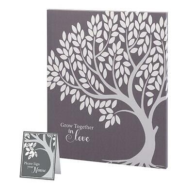 Wedding Tree Guest Book Alternative