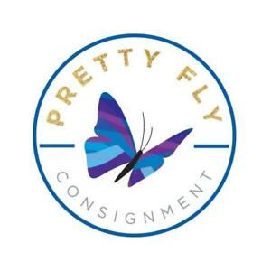 Girls Upscale Consignment Clothing