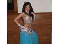 Performance and Belly dance private lesson,beginers,improve..