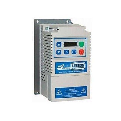 5 hp drive inverter variable speed motor controller ac 230V esv402n02txb
