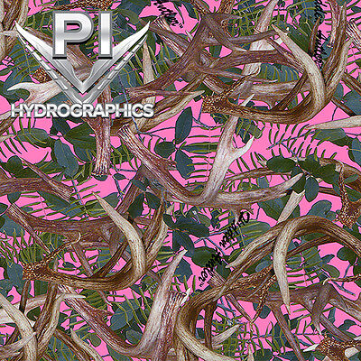 Hydro Dipping Water Transfer Printing Hydrographic Film Camo Hc915