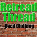 Retread Thread