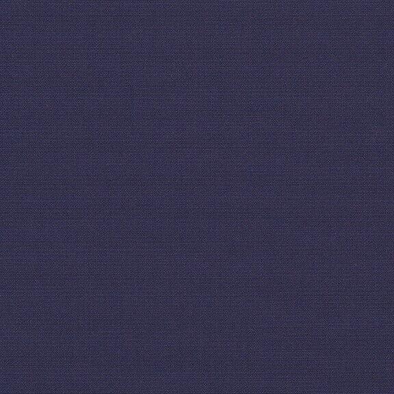 Sunbrella®️ Captain Navy 4646-0000 Awning Marine Outdoor