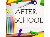 AfterSchool Care at Home / Babysitter