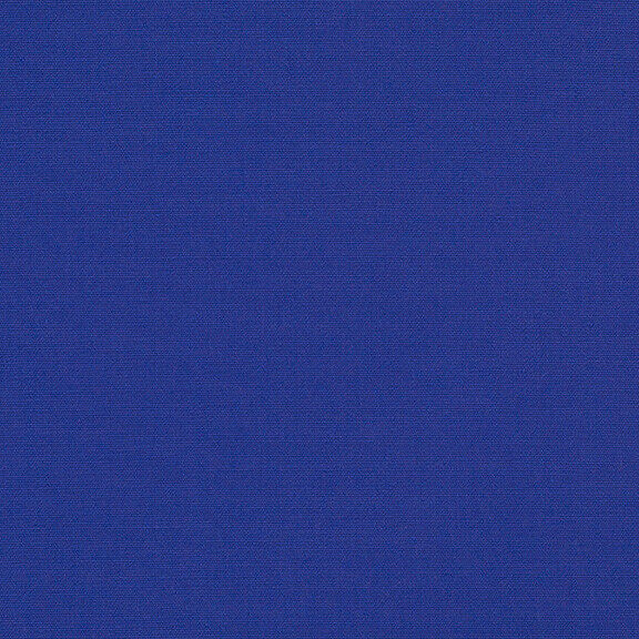 Sunbrella®️ Ocean Blue 6079-0000 Awning Marine Outdoor 60