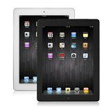 Apple iPad 3rd Generation 32GB Tablet w/ 9.7in Retina Display, Wi-Fi Black White