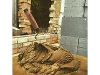 BRICKLAYING SERVICES