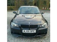 BMW 318D E90 3 SERIES MSPORT 2006 56 NOT FOCUS ST 320D 330D 335D MODIFIED REPLICA M3 SUBARU