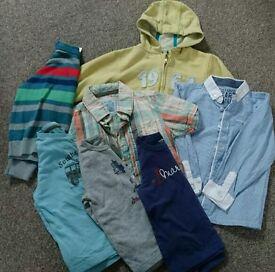Boys bundle 3-4 years including Mini Club, Vertbaudet, TU and others