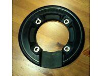 Shimano Bash Ring 104 BCD