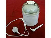 Lakeland Electric Yoghurt Maker