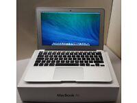 """Macbook Air 11"""" Boxed"""