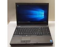 Dell Precision M4800 Win 10