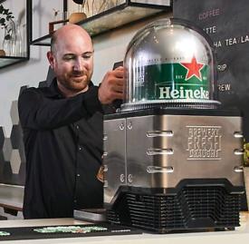 Blade beer rental