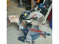 Bosch Chop Saw Professional
