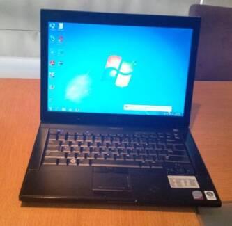 Dell Latitude laptop Forrestfield Kalamunda Area Preview