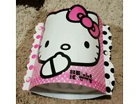 Hello kitty light shade
