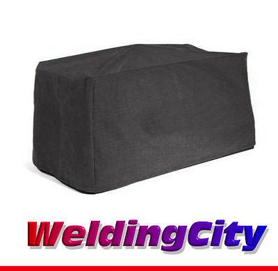 Mig Welder Cover Tri-layer K2377-1 For Lincoln Sp Power Mig 140c180c Us Seller