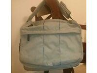 Bababing changing bag