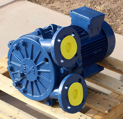 Speck Pumpen V-95-55.0010 Liquid Ring Vacuum Pump Refurbished