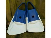 Circle One Bodyboard swim fins