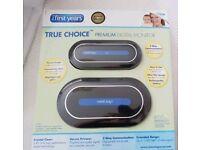 First Years Premium Digital Baby Monitor