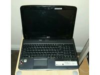 Acer 5535 and compaq 615 laptops. Spares and repairs