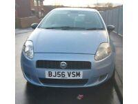 Fiat Grande punto for sale £700 ono