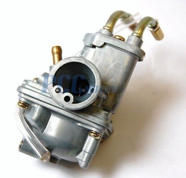 Yamaha Pw50 Pw 50 Carburetor Carb Y