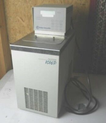 Fisher Isotemp 1016p 6l Refrigerated Heated Circulating Digital Water Bath -20