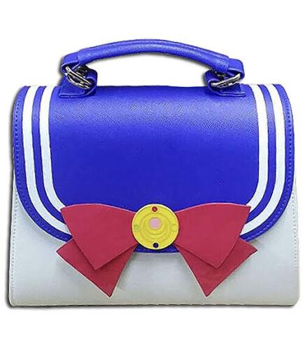 Sailor Moon Uniform cross body handbag BN with tags
