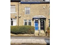 HIGHGATE - LARGE 3 BEDROOM HOUSE TO LET FOR RENT BRADFORD BD9 HEATON NEAR SCHOOLS & UNIVERSITY