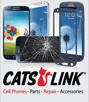 Samsung Galaxy / Note / Nexus / Blackberry Screen Repair