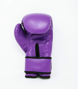 BOXING GLOVES WITH FREE WRAPS *brand new*
