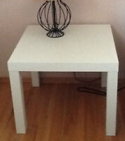 end table/occasional table