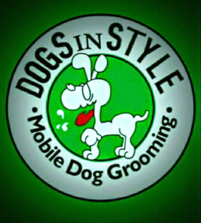 DOGS IN STYLE MOBILE DOG GROOMING