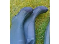 Thigh Waders size 8