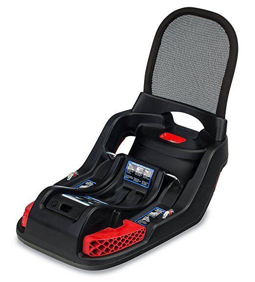 Britax Infant Car Seat Base with ARB (B-Safe 35, Elite, Endeavour) NEW! Open box